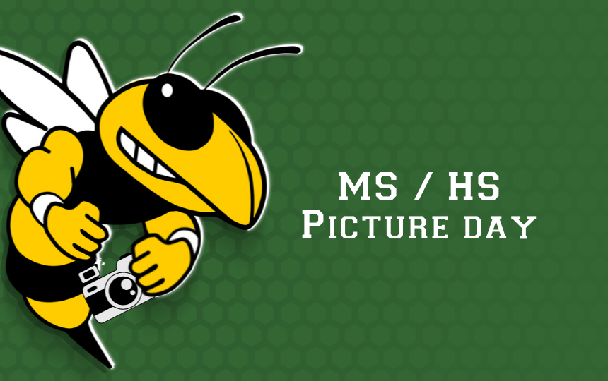 MS / HS Picture Day