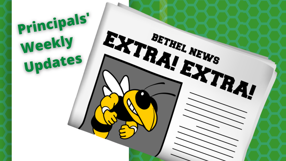 Principals' Weekly Updates - Feb. 12th Editions