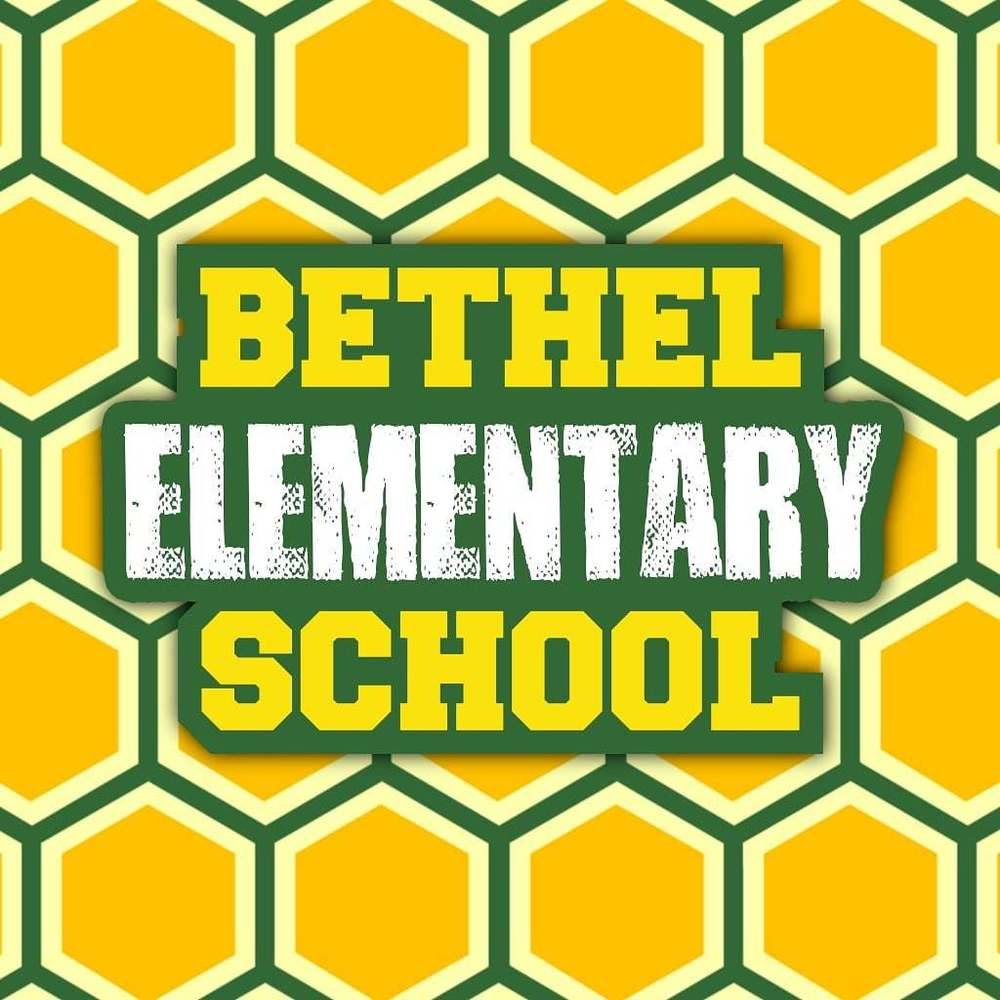 Thank the Bethel Elementary Staff