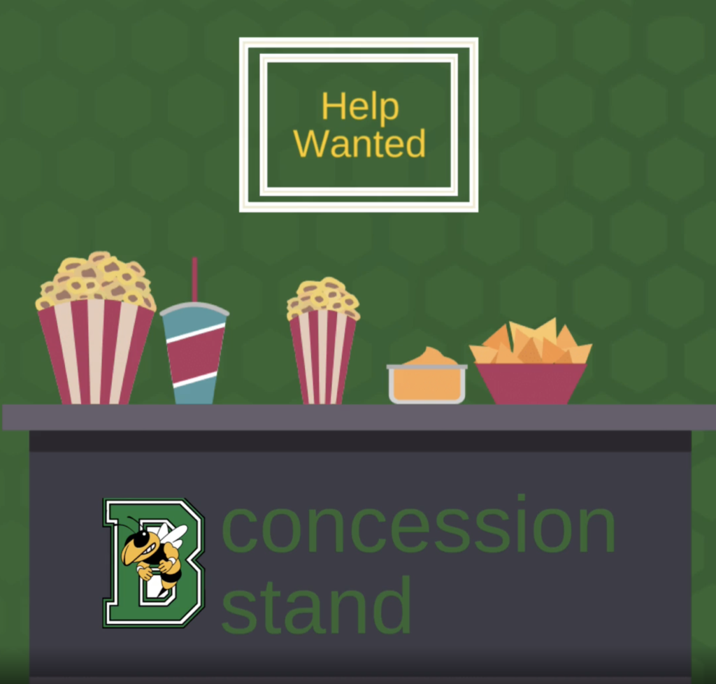 BLS Concessions Sign Up Graphic