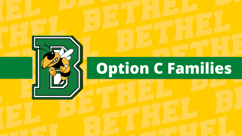 BLS Option C Families
